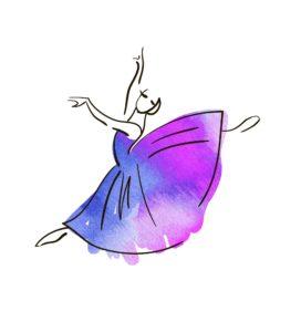 Inscription école de danse classique