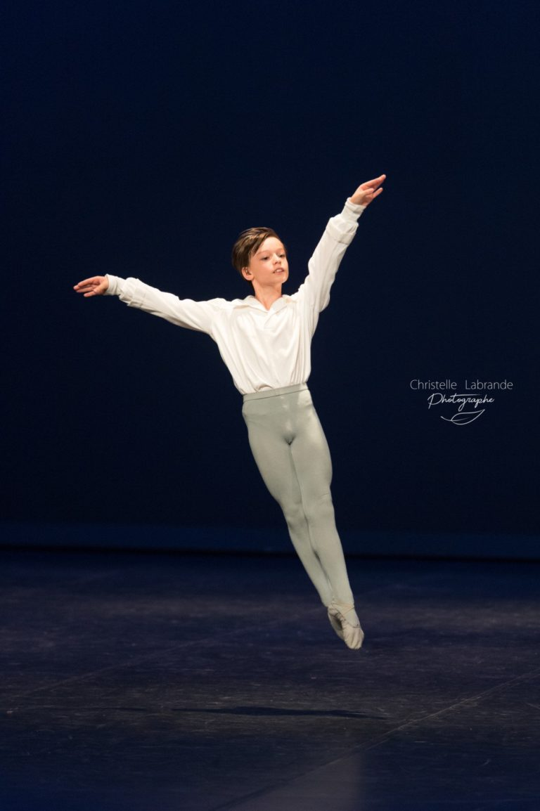 Read more about the article Confédération nationale de danse 2021