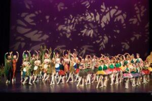 Gala 2018 Le Jardin Enchantée