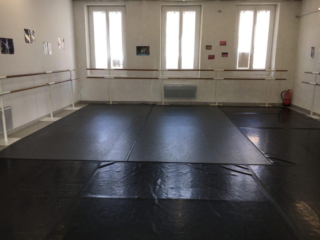 Studio de danse 1
