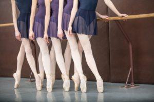 Pourquoi faire de la danse classique ?