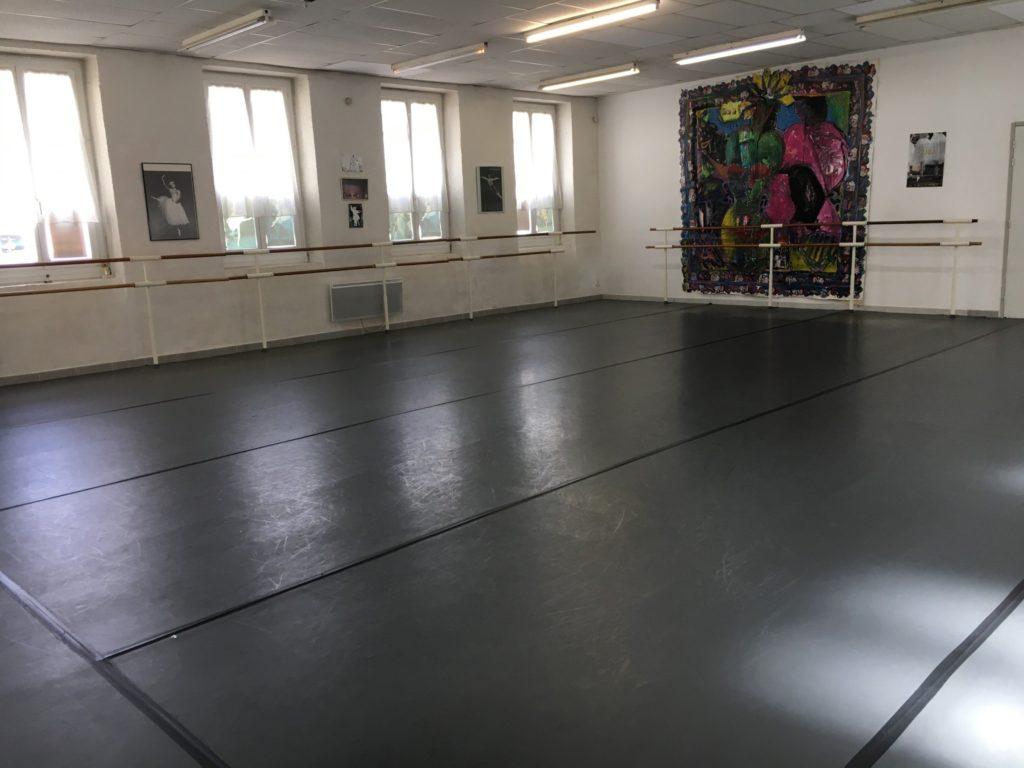 studio de danse 2