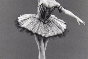 Master Class de Danse Classique et Variations Samedi 16 Novembre 2019