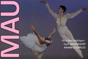 Report de dates du 34éme Concours Méditerranéen de danse classique