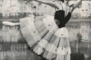 Michèle Lucibello, Maîtresse de ballet des scènes du Languedoc