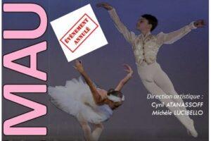 Report du 34éme concours méditerranéen de danse classique